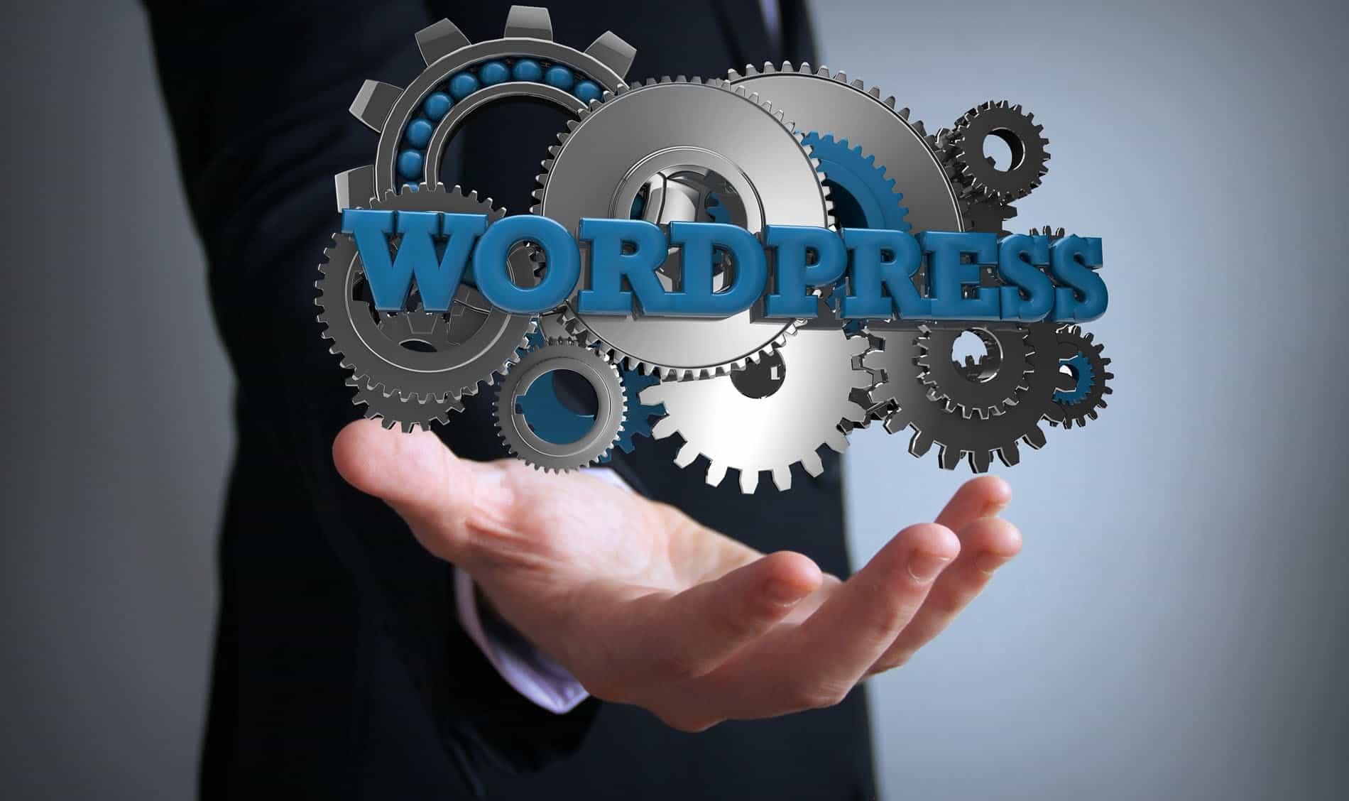 התקנת וורדפרס בקליק: וובינג מאפשרת בניית אתר וורדפרס בקלות ובמהירות